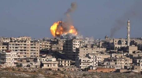 Sýria: Pri dvoch útokoch militantov zahynulo takmer 40 sýrskych vojakov