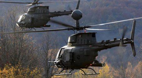 Záchranári našli telo druhého chorvátskeho pilota vojenskej helikoptéry