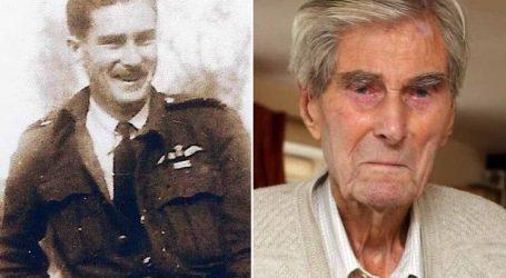 Zomrel Paul Farnes, posledné letecké eso z bitky o Britániu
