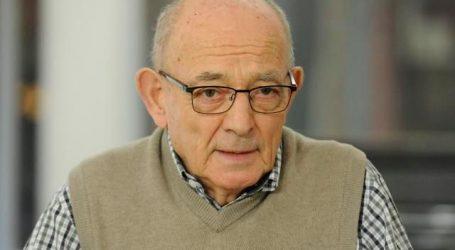 Zomrel bývalý minister obrany Luboš Dobrovský