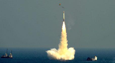 V Ázii zúri atómové zbrojenie. India úspešne otestovala vlastnú raketu