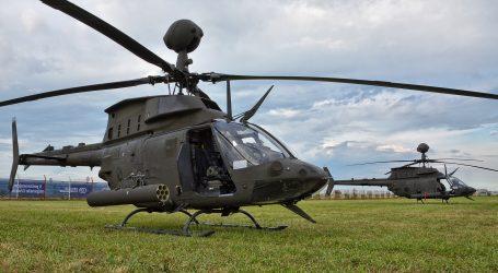 V Chorvátsku sa zrútil do mora vojenský vrtuľník. Jeden pilot zahynul, po druhom pátrajú