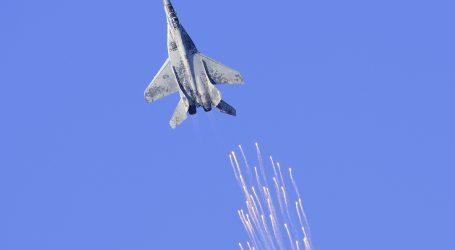 J. Naď: Príčinou nehody MiG-29 bol nedostatok paliva
