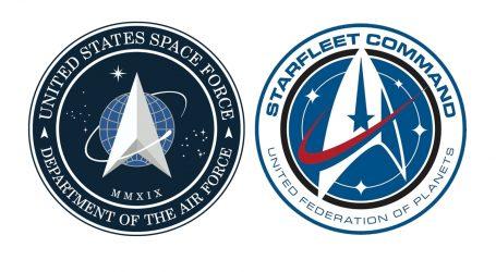 Donald Trump predstavil logo ako zo Star Treku