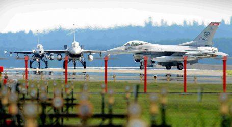 V Nemecku zomreli dvaja americkí piloti