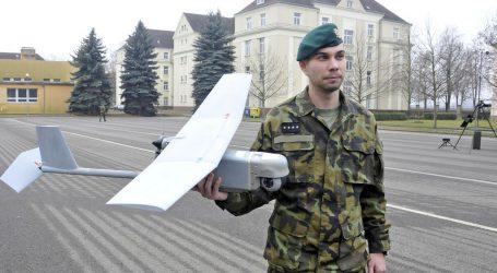 Česká armáda má už aj bezpilotný prápor. Chystajú sa na ťažký dron