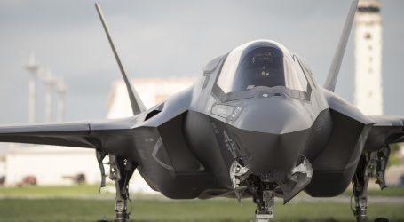 Lockheed Martin presunie logistický systém pre F‑35 do cloudu