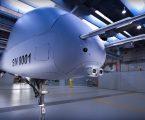 VIDEO: Nový taliansky dron vydrží vo vzduchu 24 hodín. Prvé testy má za sebou