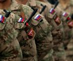 Koronavírus je už medzi slovenskými vojakmi