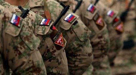 Slovenských vojakov presunuli z Iraku do Kuvajtu