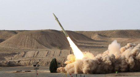 Irán vystrelil rakety na americké základne v Iraku. Nik nie je zranený