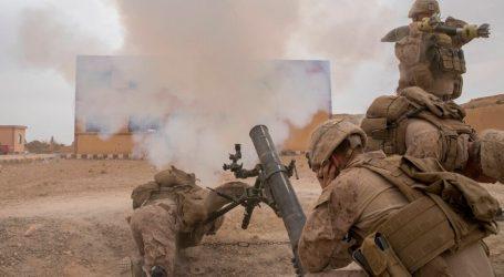 Američania opäť začali bojovať proti Islamskému štátu