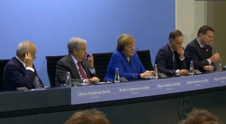 V Berlíne sa dohodli na šesťbodovom mierovom pláne pre Líbyu