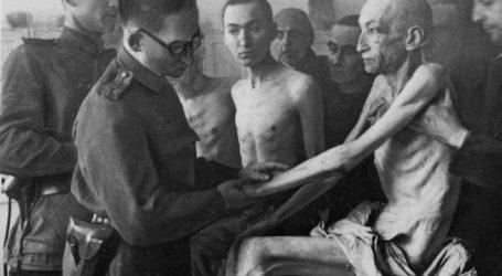 Dnes je 75 rokov od oslobodenia Auschwitzu