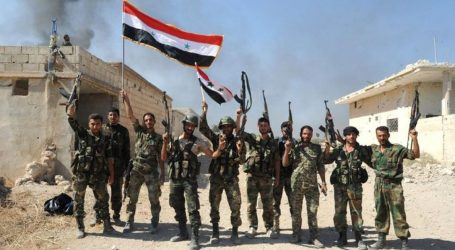 Asad s pomocou Ruska a Turecka pomaly dobýja Sýriu späť