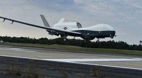 Nemecko zrušilo nákup bezpilotných lietadiel za dve a pol miliardy