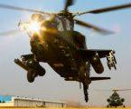 Čína predstavila najnovší variant útočnej helikoptéry Z‑10