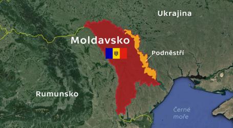Moldavsko chce byť ako Švajčiarsko. Vojensky neutrálne
