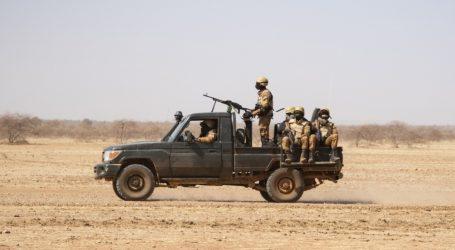 Burkina Faso: Ozbrojenci zaútočili na kostol, zabili 24 ľudí