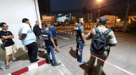 V Thajsku vojak zastrelil najmenej 20 ľudí. Polícii stále uniká