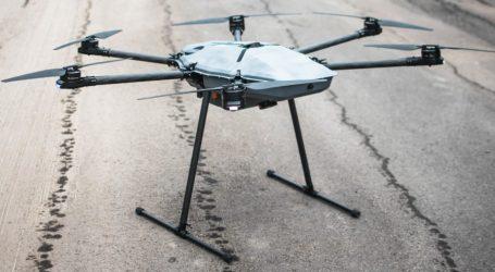 VIDEO: Americká armáda bude zachytávať drony do sietí. Pomocou dronov