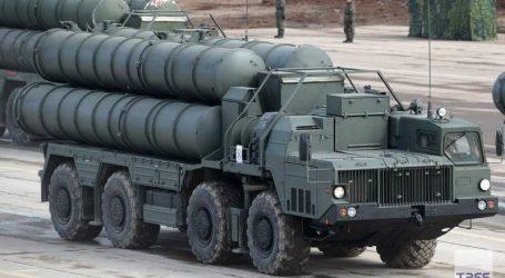 Rusko dodá Indii protiraketový systém S‑400 už o rok