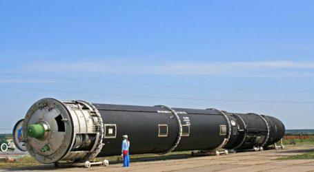 Rusko vymieňa rakety Satan za ešte silnejšie Sarmaty