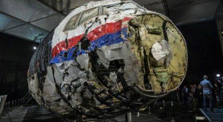 Začne sa vypočúvanie podozrivých v kauze zostrelenia lietadla nad Ukrajinou