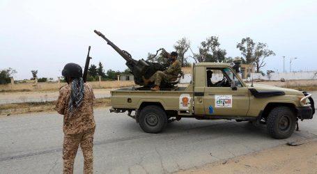 V Líbyi sa črtá mierová dohoda. Rokovania budú pokračovať v marci