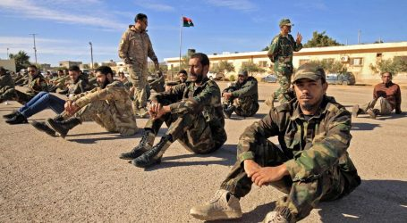 Trvalé prímerie v Líbyi nevydržalo ani týždeň. Protivníci sa dohodli, že sa dohodnú neskôr