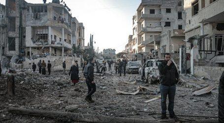 """Rusko: Tureckí vojaci, ktorých zabila sýrska armáda, boli medzi """"teroristami"""""""