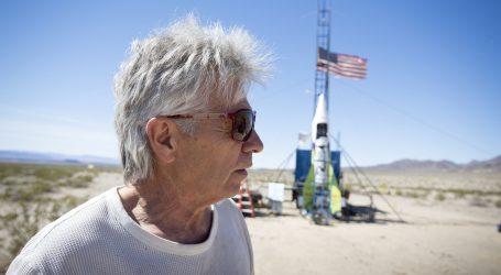 Plochozemec Mike Hughes zomrel pri ďalšom pokuse dokázať konšpiráciu o guľatej Zemi