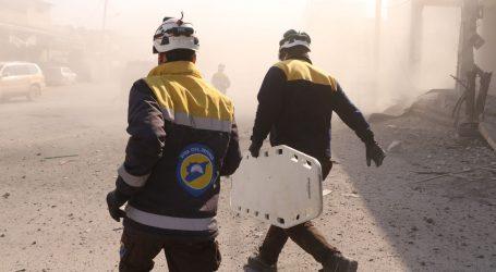 Sýrske vládne sily získali celkovú kontrolu nad provinciou Idlib