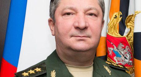 V Rusku zatkli druhého najvyššieho generála pre spreneveru 100 miliónov eur