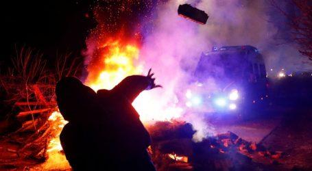 Hoax o koronavíruse viedol k násilným protestom na Ukrajine