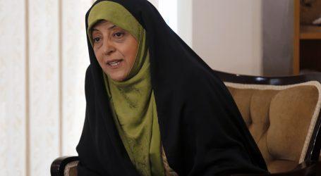 Novým koronavírusom sa nakazila aj iránska viceprezidentka