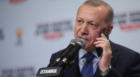Erdogan pohrozil ďalším vojenským zásahom v Sýrii