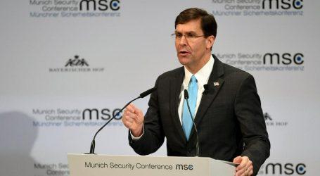 Najväčšou hrozbou pre svet je Čína, tvrdí americký minister obrany