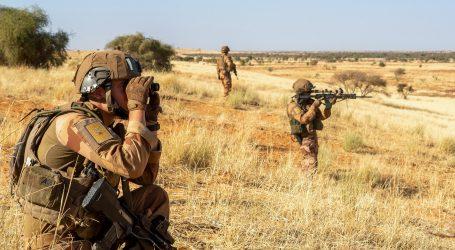 USA nedúfajú, že porazia islamistov v západnej Afrike