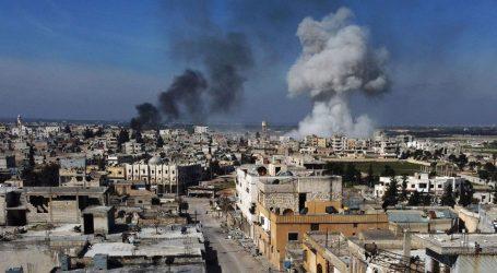 Sýria otvorene zaútočila na tureckých vojakov. Ankara zvoláva Radu NATO