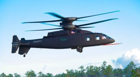 VIDEO: Sikorsky a Boeing predstavujú koaxiálnu helikoptéru SB‑1 Defiant