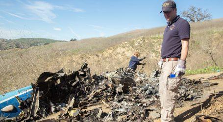 Vrtuľníkovú firmu môže nehoda s Bryantom zruinovať