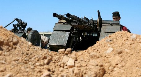 Turecko pašovalo zbrane do Líbye. Tvrdí to libanonský námorník