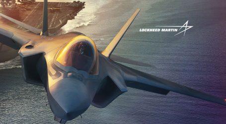Lockheed mal najlepší rok v histórii. Vo firme ďakujú Trumpovi za tržby 60 miliárd dolárov