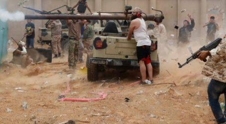 Líbya: Medzinárodne uznaná vláda prerušila mierové rozhovory