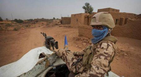 Pri násilnostiach v Mali zahynulo 40 ľudí