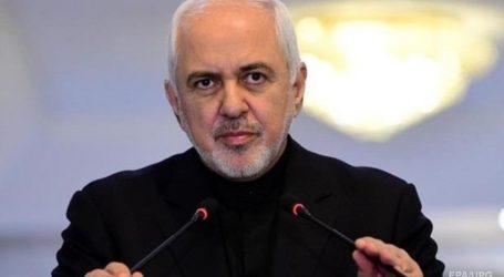 USA a Irán boli na pokraji vojny, tvrdí iránsky šéf diplomatov