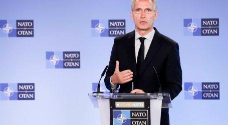 NATO vyzvalo Rusko a sýrsky režim na ukončenie náletov v provincii Idlib