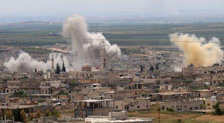 Assadove vojská dobyli ďalšie strategické mesto