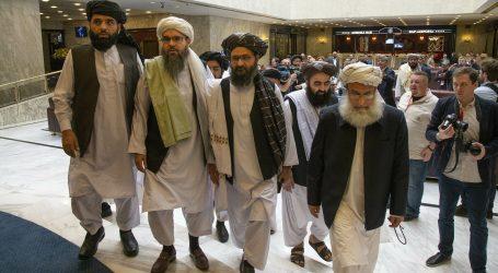 Trump: O dva týždne bude dohoda s Talibanom. Alebo nie